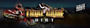 Trial Game Dirt